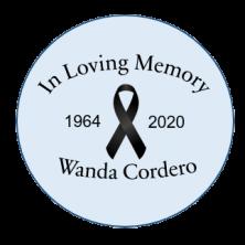 InMemoryOf_Wanda Badge